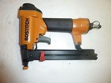 BOSTITCH Nailer/Stapler SB-100SX