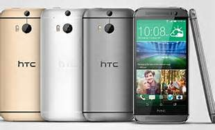 HTC Cell Phone/Smart Phone ONE M8