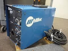 MILLER WELDERS Wire Feed Welder XR-30