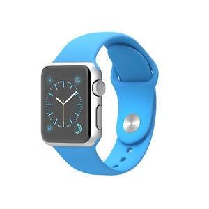 APPLE Lady's Wristwatch MJ2V2LL/A WATCH SPORT 38MM ALUMINUM