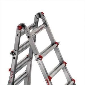 LITTLE GIANT LADDER SYSTEMS Ladder M22 LADDER