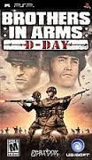SONY Sony PSP BROTHERS IN ARMS D-DAY