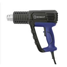KOBALT TOOLS Cement Heat Gun HG2000
