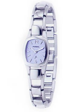 FOSSIL Lady's Wristwatch ES-9527
