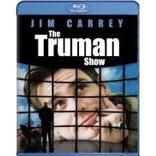 BLU-RAY MOVIE Blu-Ray THE TRUMAN SHOW