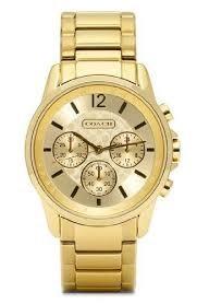 COACH Lady's Wristwatch LADIES