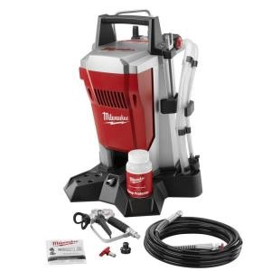 MILWAUKEE Airless Sprayer M4910-10