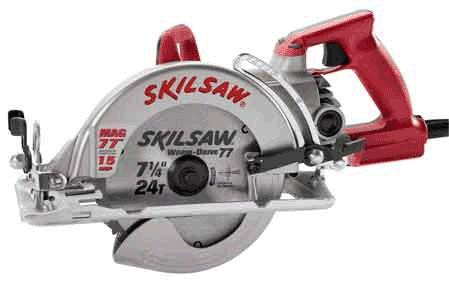 SKIL Circular Saw SHD77M