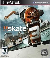 SONY Sony PlayStation 3 SKATE 3