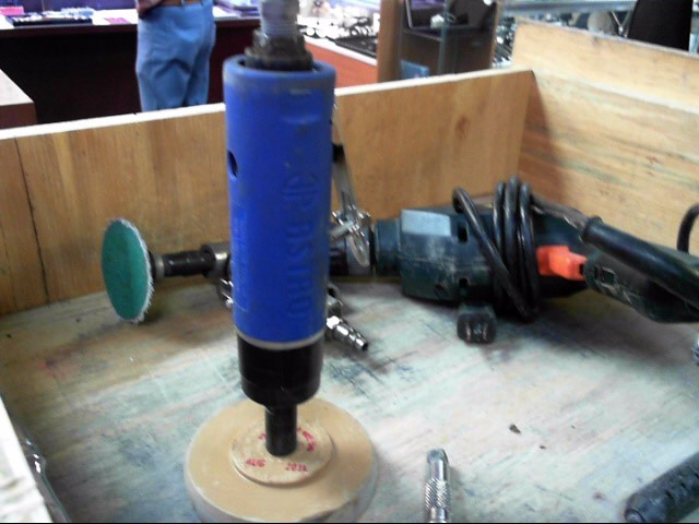 ASTRO TOOLS Air Drill 1208A