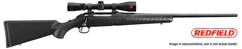 RUGER Rifle AMERICAN 06951