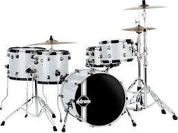 DDRUM Drum Set DIABLO