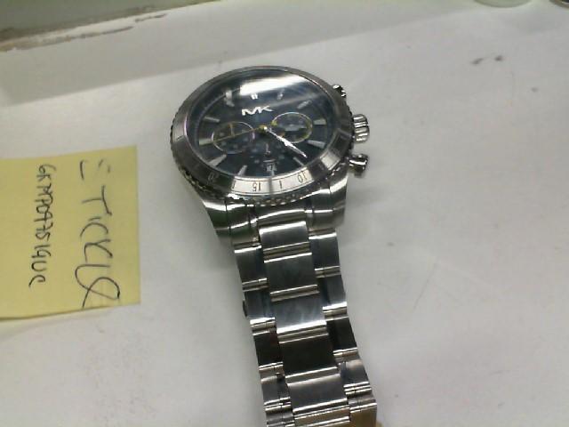 MICHAEL KORS Gent's Wristwatch MK-8351