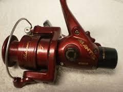 SHAKESPEARE FISHING Fishing Reel MANTIS MN030R