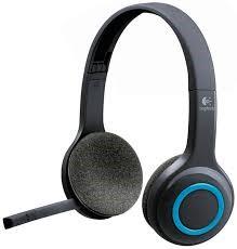 LOGITECH Headphones A-00031