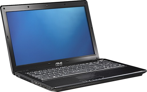 ASUS PC Laptop/Netbook K52N-BGR5