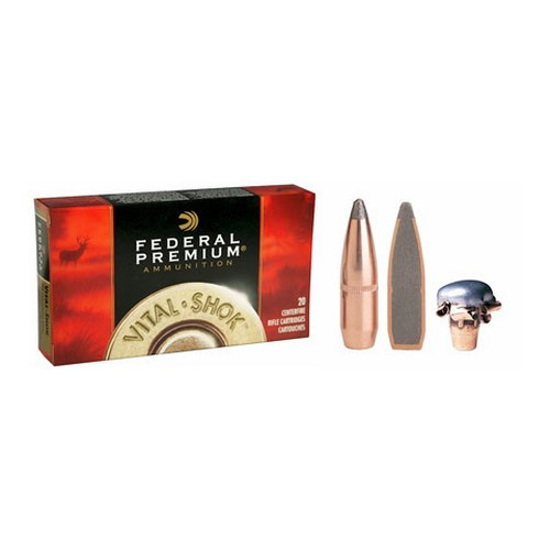 FEDERAL AMMUNITION Ammunition P3006D