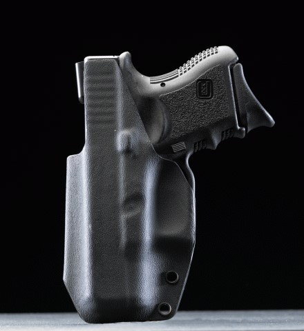 RDR HOLSTERS Holster IWB HOLSTER - SPRINGFIELD XDS3.3 RH