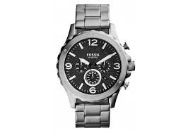 FOSSIL Gent's Wristwatch JR1468