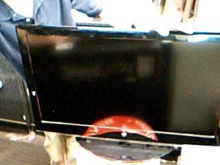 WESTINGHOUSE Flat Panel Television TW-61331