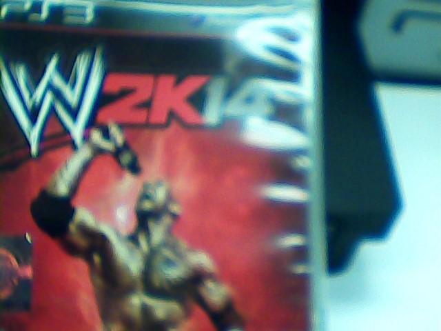 SONY Sony PlayStation 3 Game PS3 GAME WW2K14