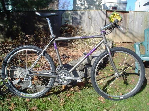 TREK Mountain Bicycle 970