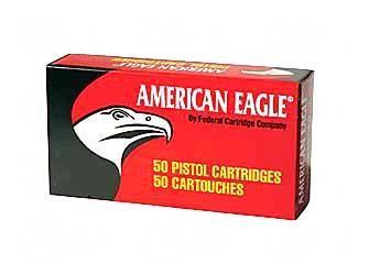 AMERICAN EAGLE AMMUNITION Ammunition AE45A