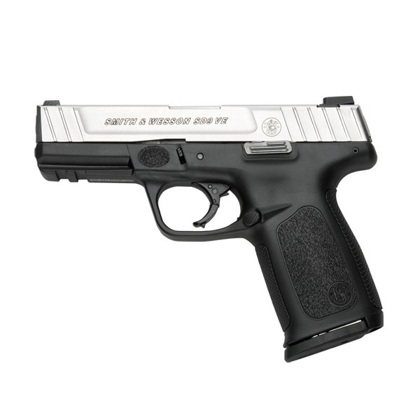 SMITH & WESSON Pistol SD9VE (223900)