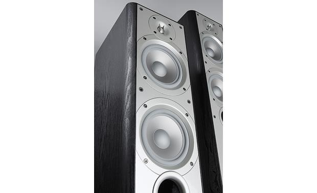 INFINITY Speakers/Subwoofer PRIMUS P252