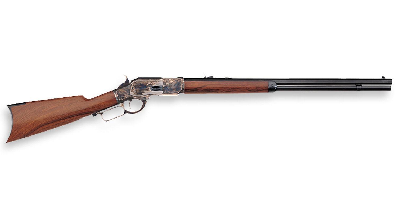 A UBERTI Rifle 1873 SPORTING RIFLE