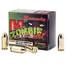 HORNADY Ammunition 90902