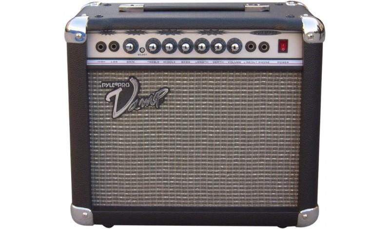 PYLE Electric Guitar Amp PVAMP60
