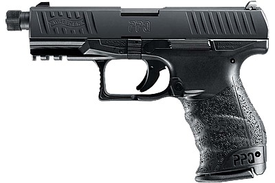 WALTHER ARMS Pistol PPQ M2 NAVY SD (2796082)