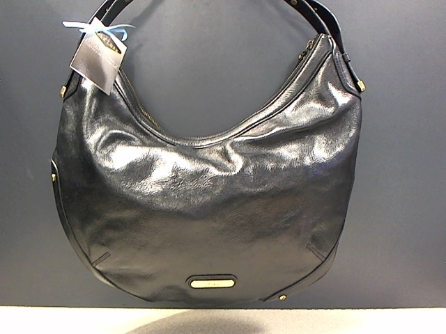 COLE HAAN SIGNATURE LEATHER HOBO SHOULDER BAG