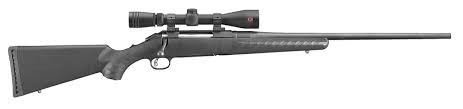 RUGER Rifle AMERICAN 6952