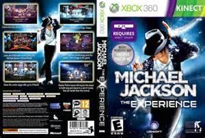 MICROSOFT Microsoft XBOX 360 Game X BOX 360 MICHEAL JACKSON THE EXPERIENCE