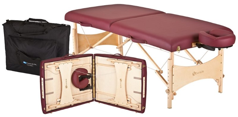 EARTHLITE Massage Equipment Q347200