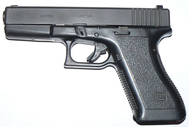 GLOCK Pistol 22 GEN 2
