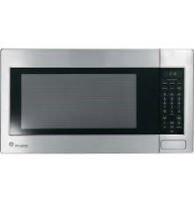 GE Microwave/Convection Oven ZE2160SF