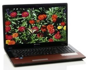 GATEWAY PC Laptop/Netbook MS2291