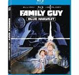 BLU-RAY MOVIE Blu-Ray FAMILY GUY: BLUE HARVEST