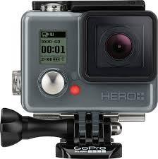 GOPRO Camcorder HERO PLUS