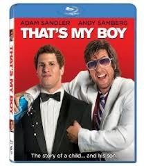 BLU-RAY MOVIE Blu-Ray THAT'S MY BOY