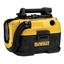 DEWALT Vacuum Cleaner DCV581H
