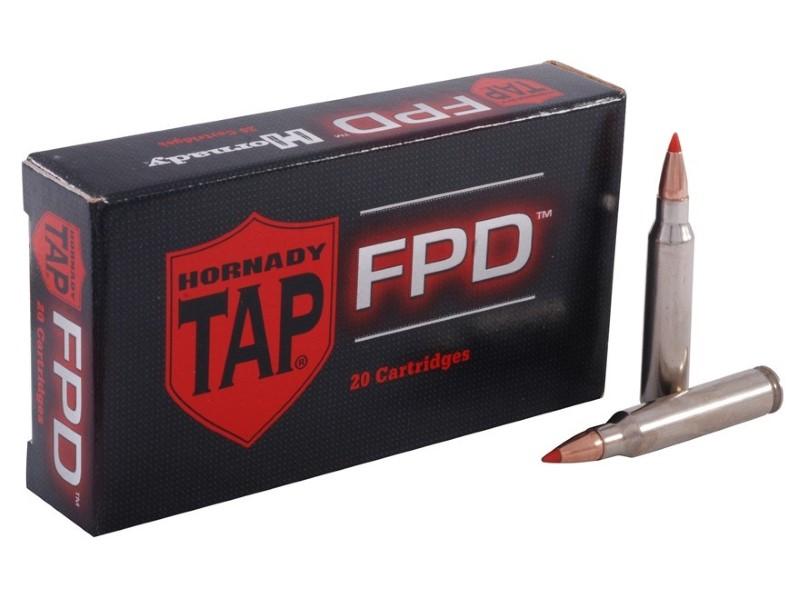 HORNADY Ammunition 55GR PERSIONAL DEFENSE 223