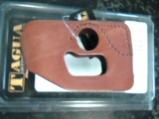 TAGUA GUN LEATHER Accessories UPK-012