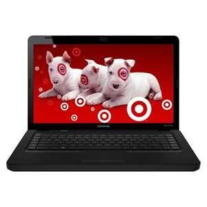 COMPAQ Laptop/Netbook PRESARIO CQ62-423NR