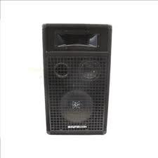 DIGITAL AUDIO Monitor/Speakers DPA 312