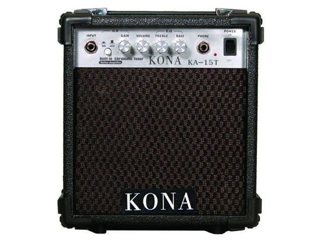 KONA Electric Guitar Amp KA15T