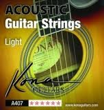 KONA GUITARS Musical Instruments Part/Accessory A407
